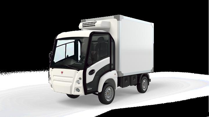 MT15n koelwagen