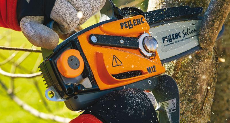 Pellenc M12